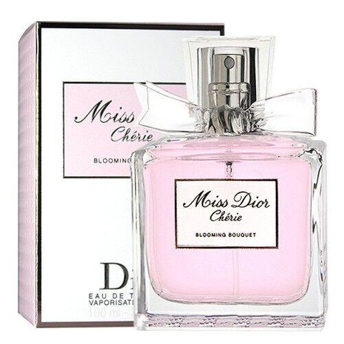 Парфюмерия Christian Dior Туалетная вода Miss Dior Blooming Bouquet, 30 мл - фото 1