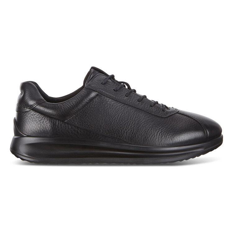 Обувь мужская ECCO Полуботинки мужские VITRUS AQUET 640014/11001 - фото 3