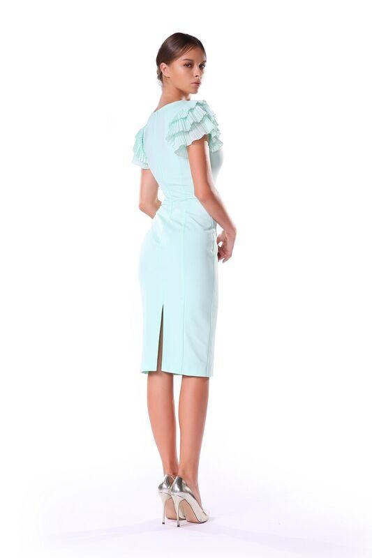 Платье женское Isabel Garcia Коктейльное платье BN1246 - фото 2