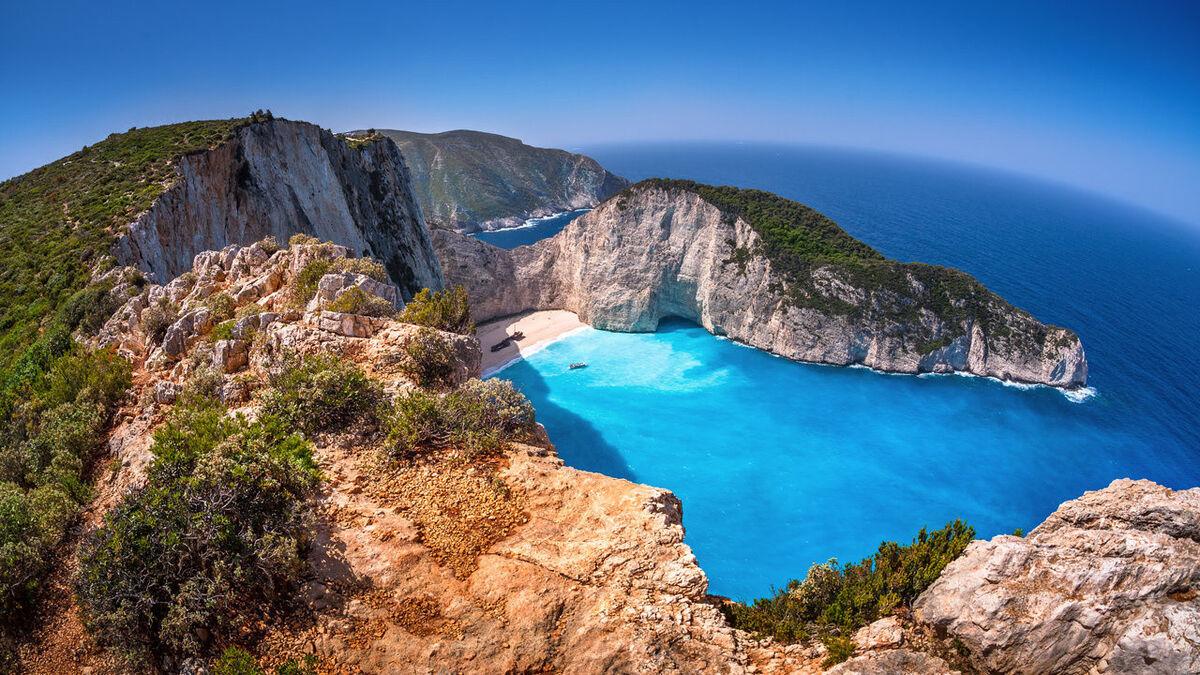 Туристическое агентство Южный край Путевки в  Грецию с экономией до 39% - фото 4