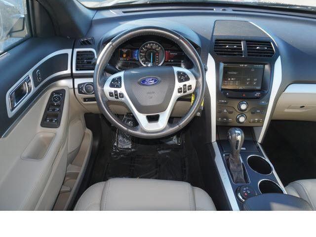 Аренда авто Ford Explorer XLT 2014 г.в. - фото 9