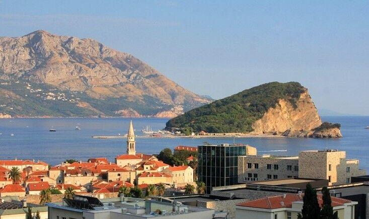Туристическое агентство ТрейдВояж Автобусный тур №6 с отдыхом в Черногории - фото 6