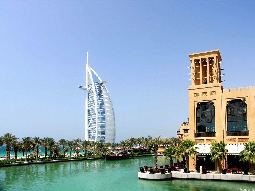 Туристическое агентство Jimmi Travel Отдых в ОАЭ, Delmon Palace Hotel 4* - фото 1