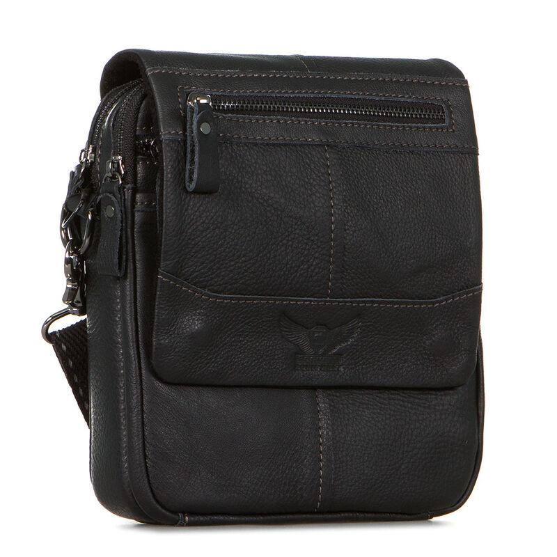 Магазин сумок Poshete Сумка мужская 196-1363-15 - фото 1