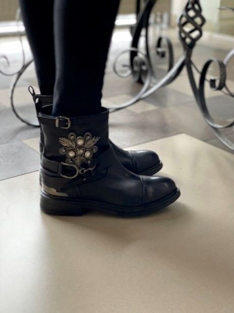 Обувь женская Fruit Ботинки женские - фото 2