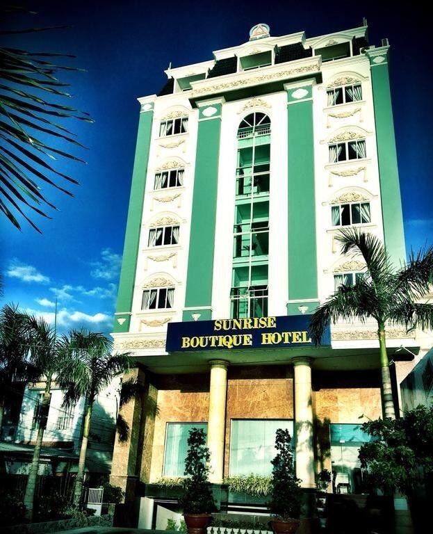 Туристическое агентство VIP TOURS Сказочный остров Фукок - фото 1