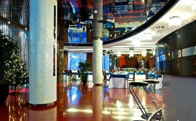 Банкетный зал Созвездие Виктория Заведение - фото 1