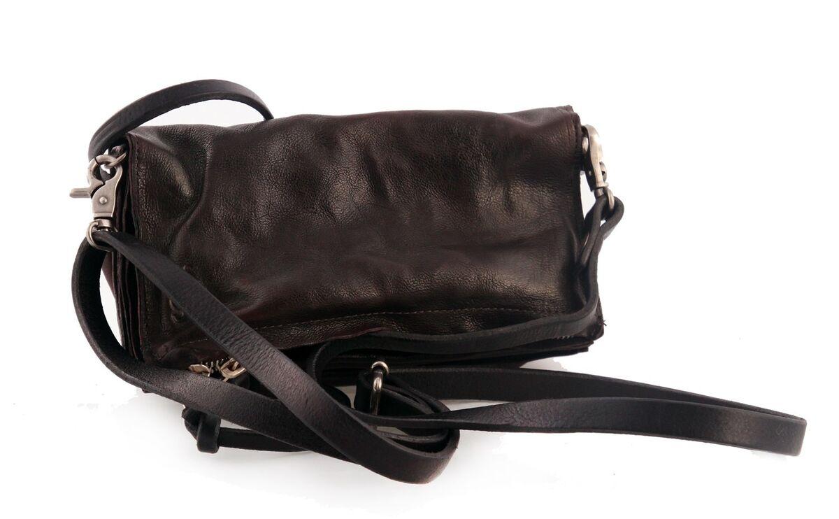 Магазин сумок A.S.98 Сумка женская 103001-3001-0001 liz/3172+nero/828 - фото 1