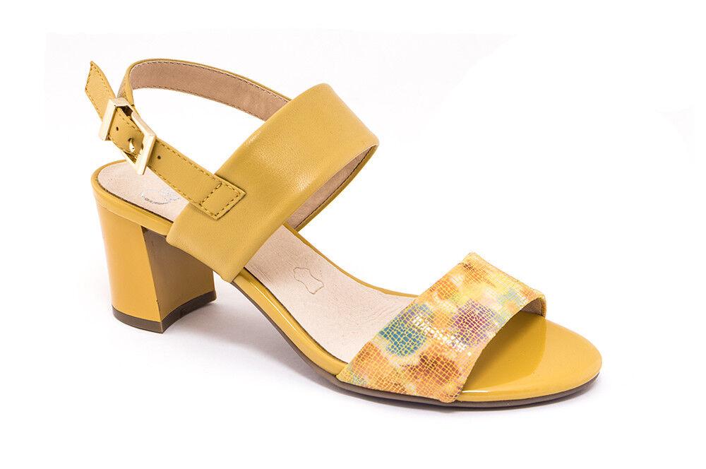 Обувь женская Caprice Босоножки женские 9-28302-28-621 - фото 1