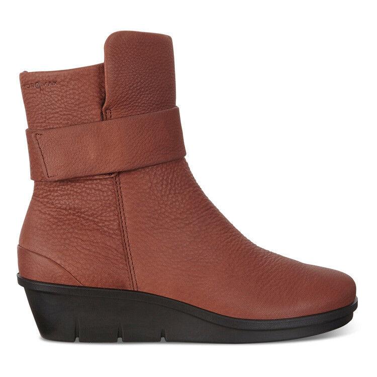 Обувь женская ECCO Ботильоны высокие SKYLER 286073/02280 - фото 3