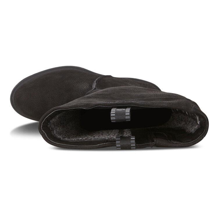 Обувь женская ECCO Сапоги CREPETRAY HYBRID L 200873/02001 - фото 6