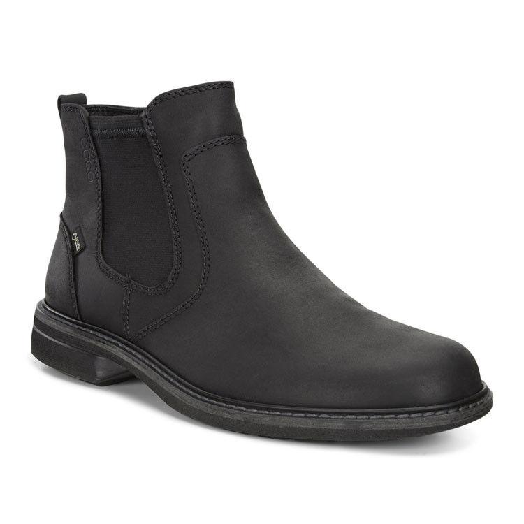 Обувь мужская ECCO Полусапоги TURN 510214/02001 - фото 1