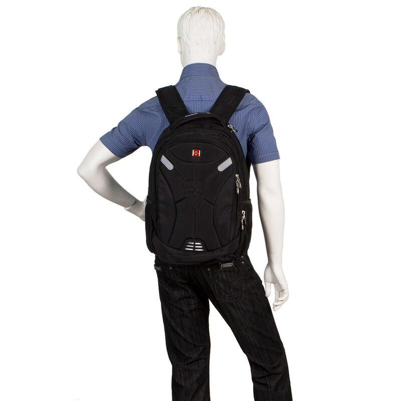 Магазин сумок SwissGear Рюкзак мужской 205-5059 - фото 2