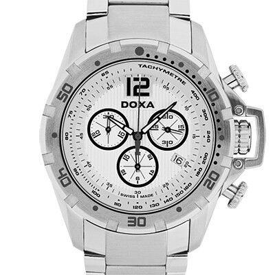 Часы DOXA Наручные часы Water'n Sports 703.10.023.10 - фото 1