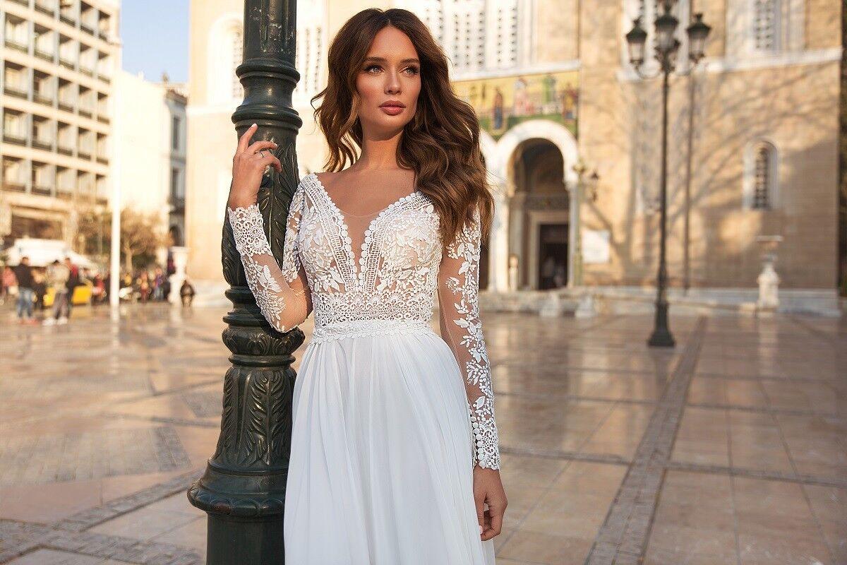 """Свадебный салон ALIZA свадебное платье """"Hiltomye"""" - фото 3"""
