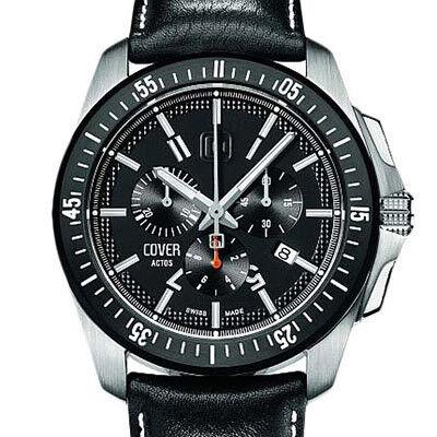 Часы Cover Наручные часы CO150.04 - фото 1