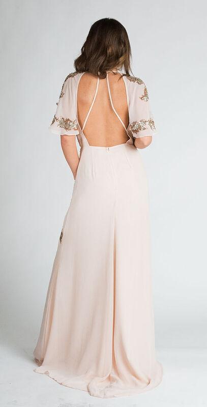 Вечернее платье Asos Вечернее платье 565 - фото 2