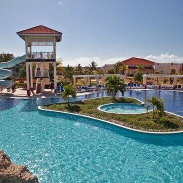 Туристическое агентство Айкью групп Пляжный авиатур на Кубу, Варадеро, Memories Varadero Beach Resort 4* - фото 1
