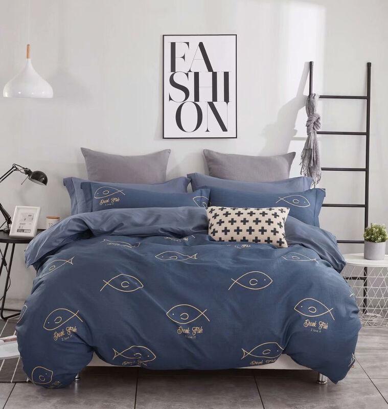 Подарок Tango Сатиновое постельное белье евро TPIG6-524 - фото 1
