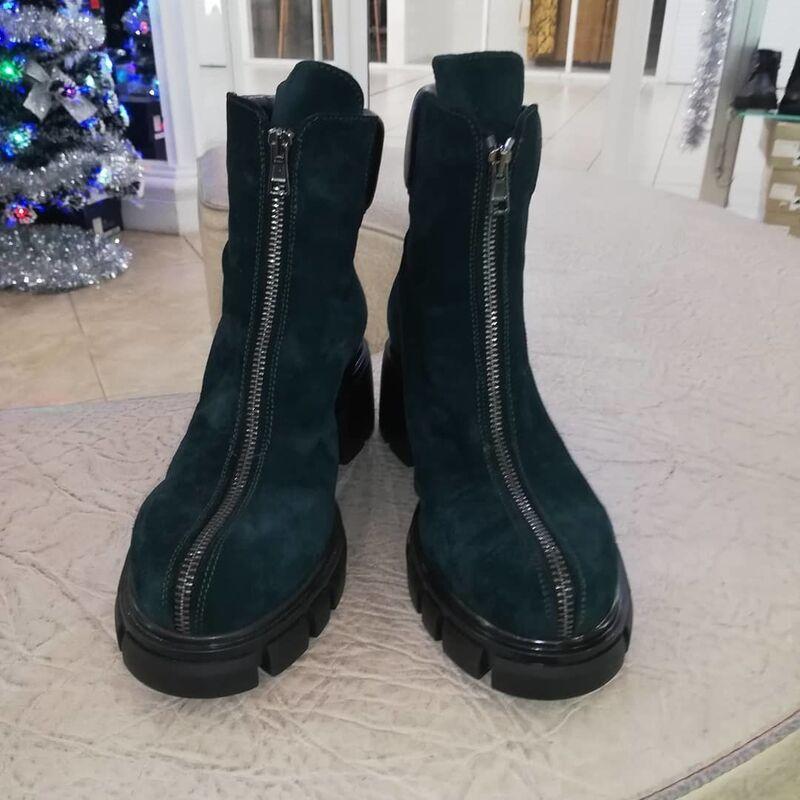 Обувь женская Fruit Ботинки женские 5006 - фото 4