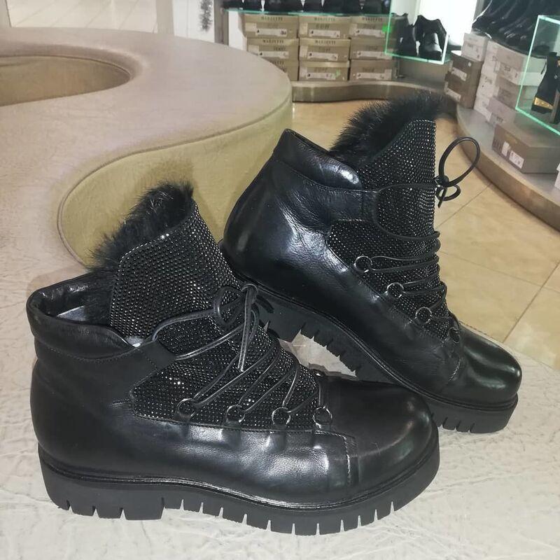 Обувь женская Fruit Ботинки женские 5003 - фото 2