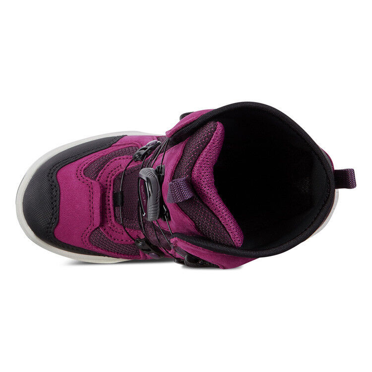 Обувь детская ECCO Ботинки детские SNOW MOUNTAIN 710232/52936 - фото 6