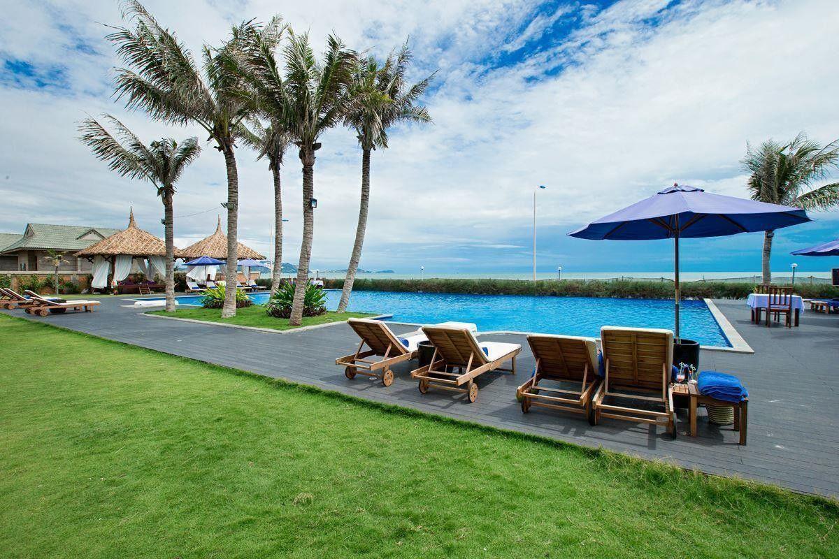 Туристическое агентство Отдых и Туризм Пляжный авиатур во Вьетнам, Фантхьет, Blue Bay Mui Ne Resort & Spa 4* - фото 3