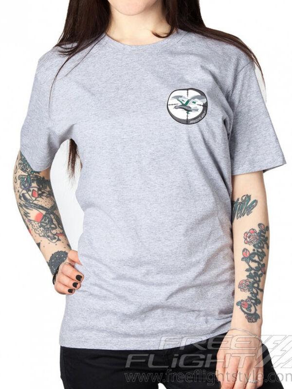 Кофта, блузка, футболка женская Free Flight Футболка «Прицел» SKU0064000 - фото 1