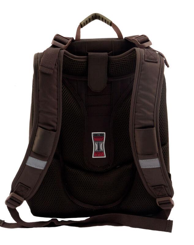 Магазин сумок Mike&Mar Рюкзак школьный 1008-117 - фото 3