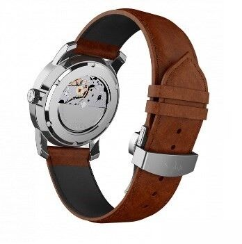 Часы Луч Мужские часы «Большой однострелочник» 77490577 - фото 3