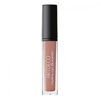 Декоративная косметика ARTDECO Увлажняющий блеск для губ Hydra Lip Booster 32 Translucent Mocha - фото 1