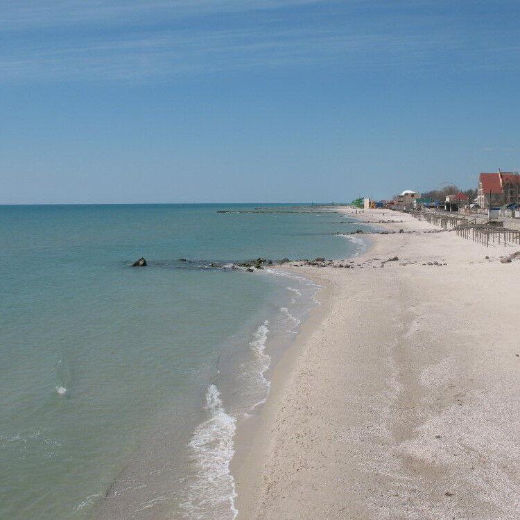 Туристическое агентство Сан Далитур Пляжный тур в Одессу, Украина, гостиница «Виктория» - фото 1