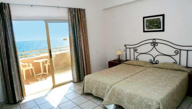 Туристическое агентство EcoTravel Пляжный авиатур на Кипр, Айя-Напа, Pierre Anne 3* - фото 4