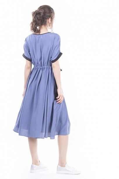 Платье женское SAVAGE Платье женское арт. 915573 - фото 6