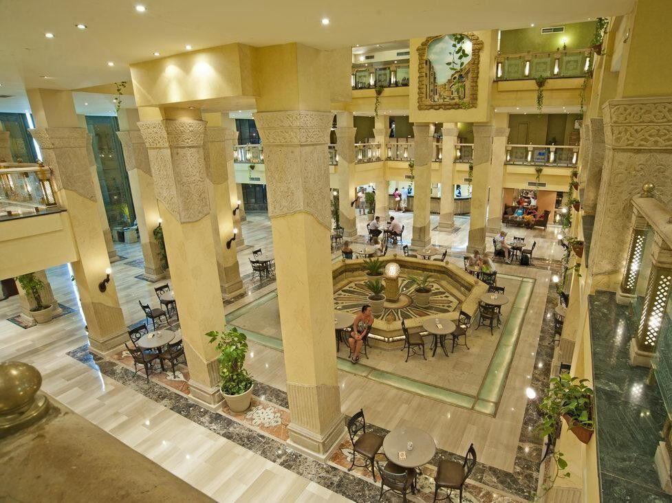 Туристическое агентство Санни Дэйс Пляжный авиатур в Египет, Хургада, Sunny Days El Palacio 4* - фото 7