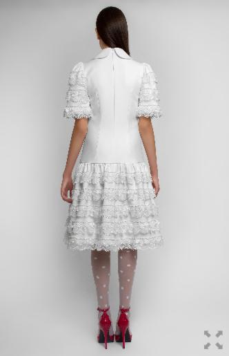 Платье женское Pintel™ Платье Suad - фото 2