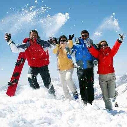 Туристическое агентство Новая Планета Горнолыжный отдых в Андорре, Андорра-ла-Велла, Hotel Sant Jordi 2* - фото 1