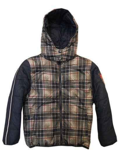 Верхняя одежда детская Sarabanda Куртка для мальчика D.N815.00 - фото 1