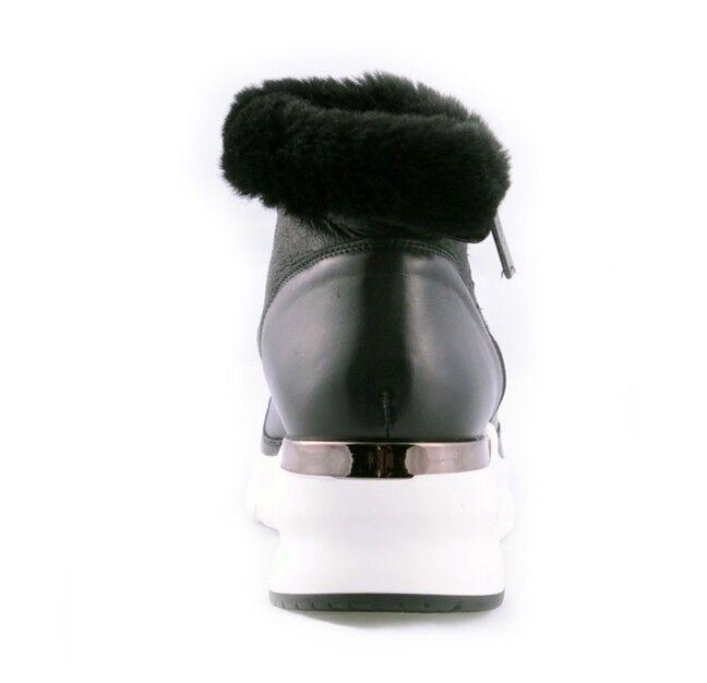 Обувь женская DLSport Ботинки женские 4487 - фото 4