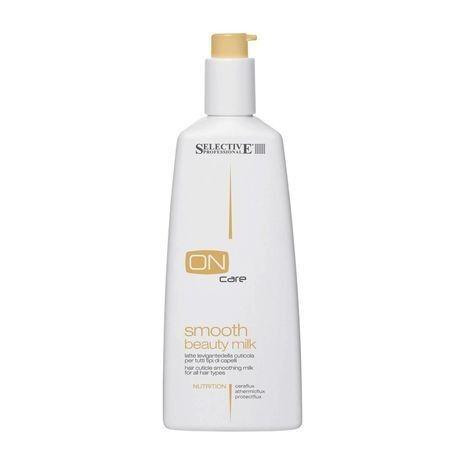 Уход за волосами Selective Молочко для выглаживания кутикулы On Care Nutrition - фото 1
