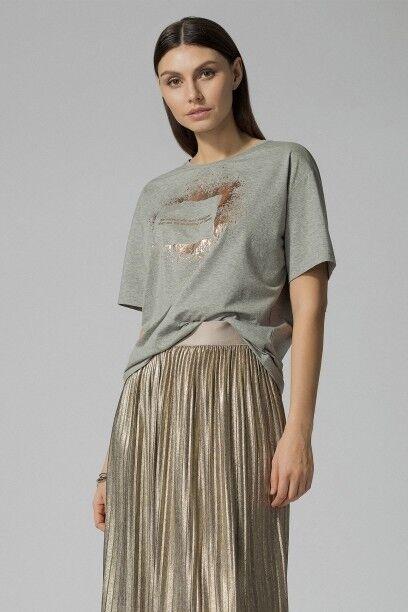 Кофта, блузка, футболка женская Elis Блузка женская арт. BL0416K - фото 1