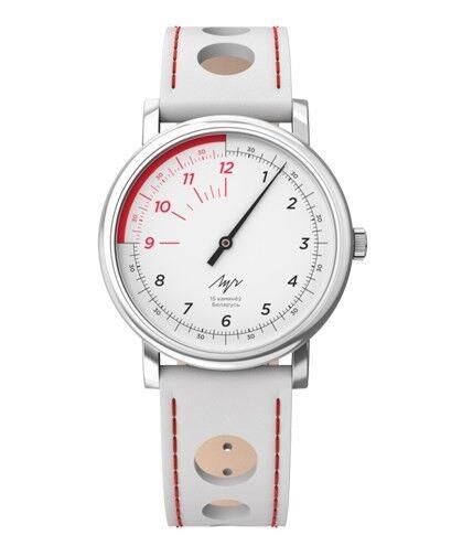 Часы Луч Наручные часы «Однострелочник» 71951775 - фото 1