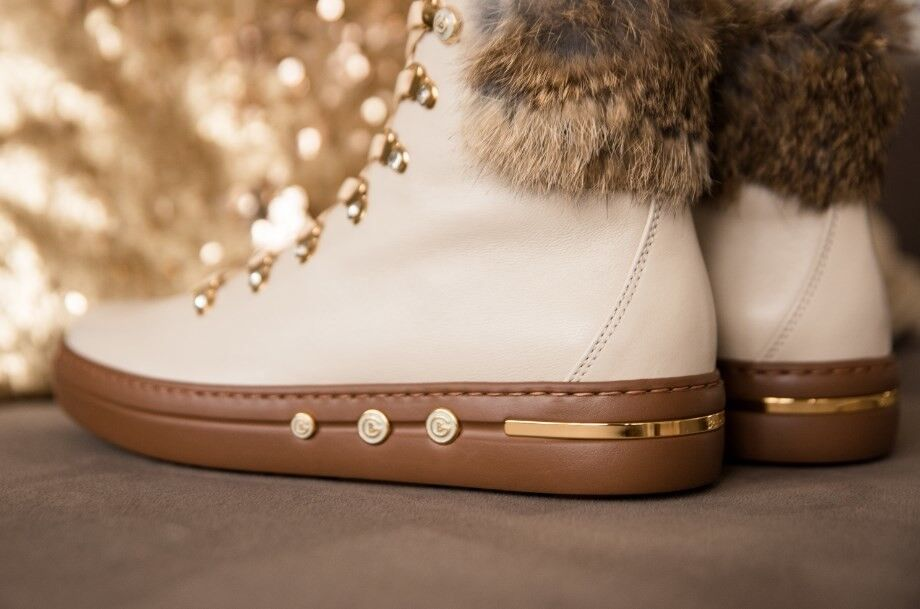 Обувь женская Baldinini Ботинки женские 2 - фото 2