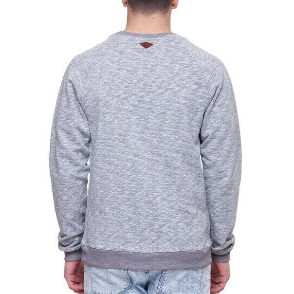Кофта, рубашка, футболка мужская Запорожец Свитшот «Олень» - фото 3