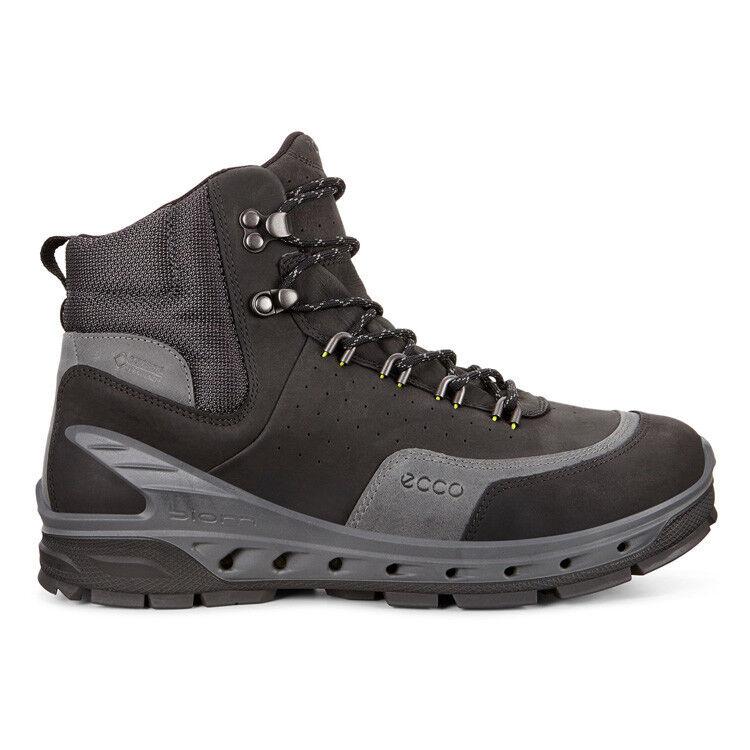 Обувь мужская ECCO Ботинки высокие BIOM VENTURE TR 854604/56340 - фото 3
