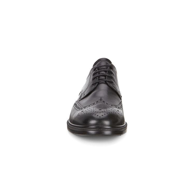 Обувь мужская ECCO Броги LISBON 622164/01001 - фото 4