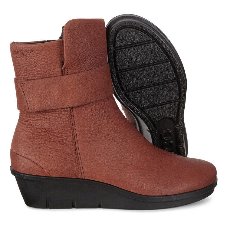 Обувь женская ECCO Ботильоны высокие SKYLER 286073/02280 - фото 8