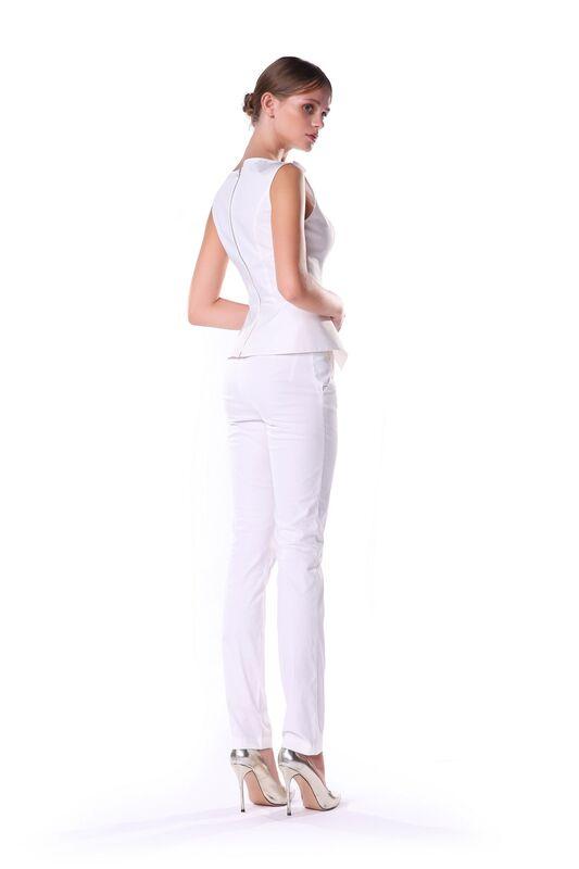 Кофта, блузка, футболка женская Isabel Garcia Блуза BB1210 - фото 2