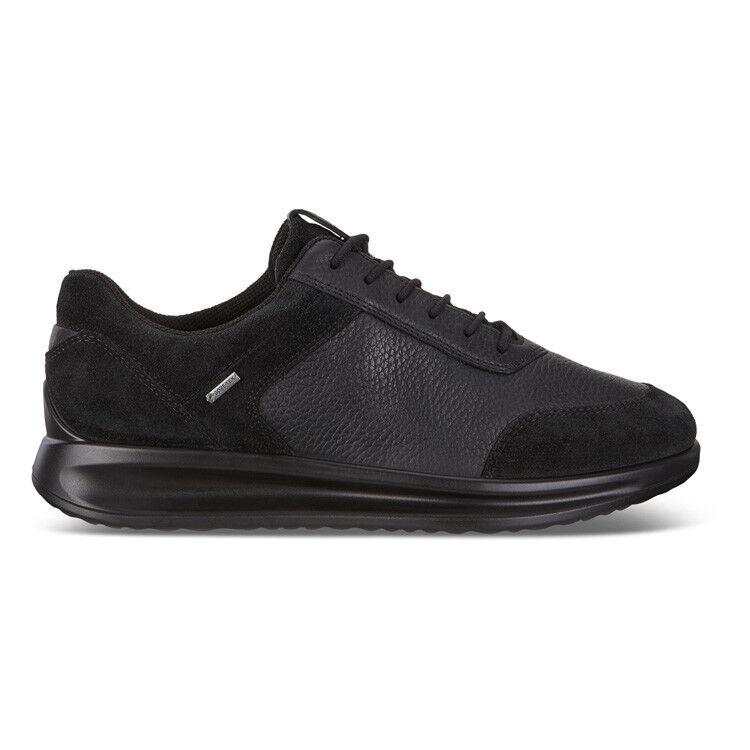 Обувь мужская ECCO Кроссовки AQUET 207074/51052 - фото 3