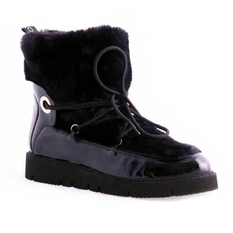 Обувь женская Norma Baker Ботинки женские LE1183 - фото 1